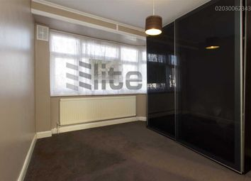 Thumbnail 3 bed property to rent in Rushden Gardens, Ilford