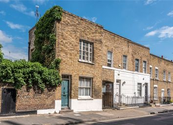 Thumbnail 1 bed end terrace house for sale in Frome Street, Angel, Islington