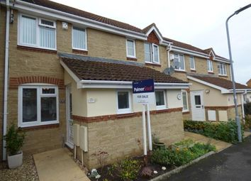 Thumbnail 2 bed terraced house for sale in Martock, Somerset, Uk