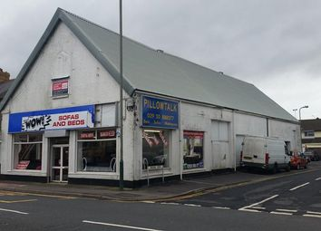 Thumbnail Retail premises for sale in 100, Pontygwindy Road, Caerphilly