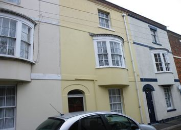 Thumbnail 1 bed flat to rent in Bath Street, Weymouth
