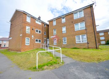 Thumbnail 2 bed flat for sale in Errington Avenue, Sheffield