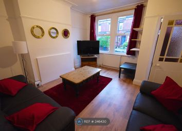 Thumbnail 4 bed terraced house to rent in Mayville Place, Leeds