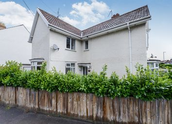 Thumbnail 3 bedroom semi-detached house for sale in Priory Avenue, Taunton
