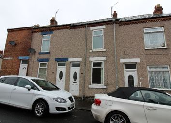 Thumbnail 2 bed terraced house for sale in Forster Street, Darlington