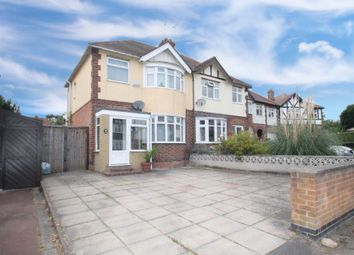 3 bed semi-detached house for sale in Birchwood Avenue, Littleover, Derby DE23