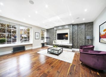 Thumbnail 4 bed flat for sale in Abbey Lodge, Park Road, London