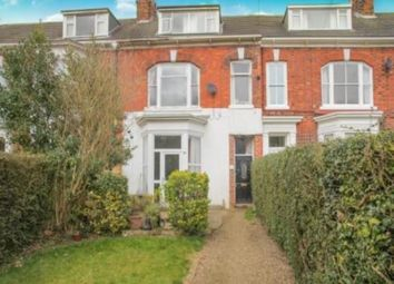 Thumbnail 4 bed maisonette for sale in Suffolk Terrace, Hornsea, North Humberside