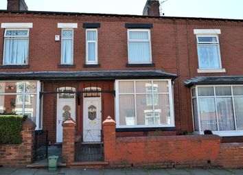 3 bed terraced house for sale in Kimberley Street, Oldham OL8