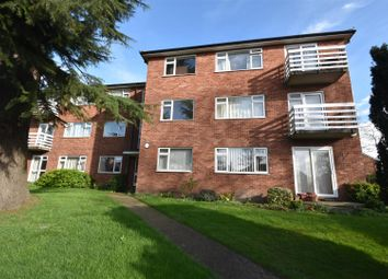 Thumbnail 2 bed flat for sale in Droitwich Road, Worcester