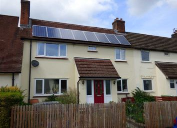 Thumbnail 2 bed terraced house for sale in Green Street, Chepstow
