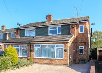 Westfield Road, Benson OX10. 4 bed semi-detached house for sale