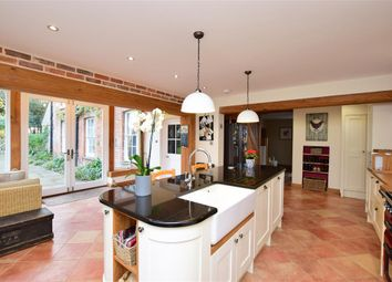 Thumbnail 5 bed detached house for sale in Preston Lane, Stourmouth, Canterbury, Kent