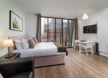 Thumbnail 1 bedroom flat for sale in Liverpool Apartments, City Road, Liverpool