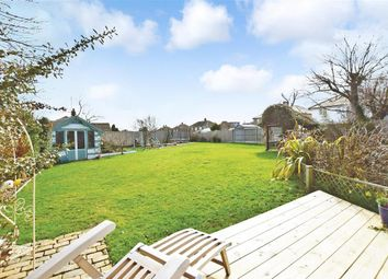 Thumbnail 4 bed detached house for sale in St. Swithins Road, Whitstable, Kent