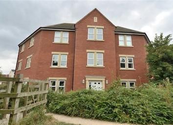 Thumbnail 2 bedroom flat to rent in Wildhay Brook, Hilton, Derby