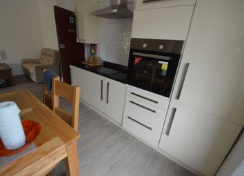 Thumbnail 3 bed flat to rent in Wood Road (First Floor Flat), Treforest, Pontypridd