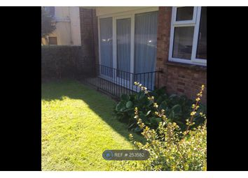 Thumbnail 2 bed flat to rent in Kent Rd, Portsmouth