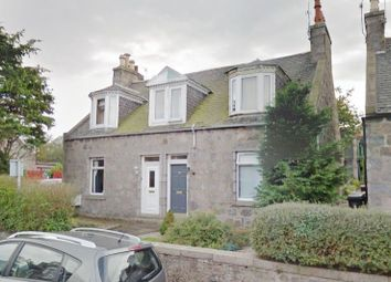 Thumbnail 1 bed flat for sale in 28, Gladstone Place, Aberdeen AB242Ru
