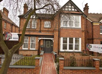 Thumbnail 1 bed flat to rent in Cunningham Park, Harrow, Middlesex
