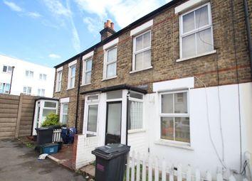 Thumbnail 2 bedroom terraced house to rent in Jennett Road, Croydon