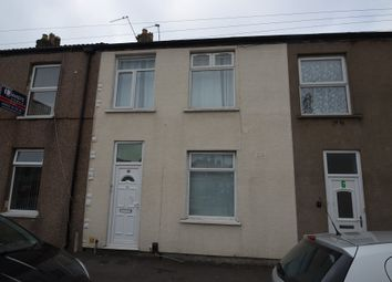 2 bed flat to rent in Agate Street, Splott, Cardiff CF24