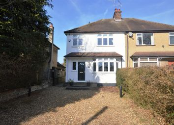 Thumbnail 3 bed semi-detached house for sale in Batchwood Drive, St.Albans