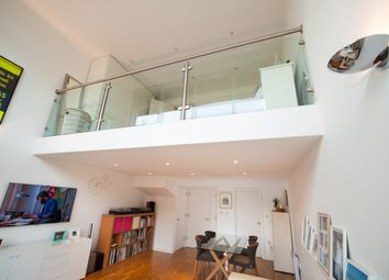 Thumbnail 2 bed flat for sale in Victoria Wharf, London, London