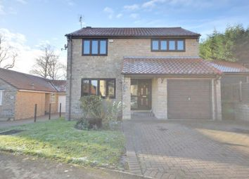 Thumbnail 4 bed detached house for sale in Cedar Drive, Tadcaster