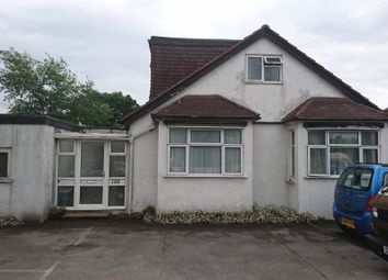 Thumbnail 5 bedroom bungalow for sale in London Road, Waterlooville