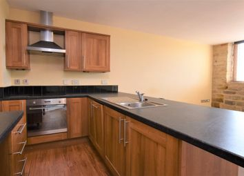 Thumbnail 2 bed flat for sale in Plover Road, Oakes, Huddersfield
