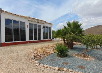Thumbnail 3 bed villa for sale in Al-7102, Cantoria, Almería, Andalusia, Spain