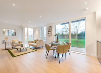Thumbnail 2 bed flat for sale in Heritage Place, Brentford