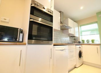 Thumbnail 4 bedroom shared accommodation to rent in Fraser Close, Southampton