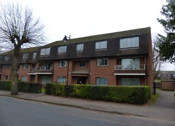Thumbnail 2 bed flat for sale in Parkview, Princess Gate, Peterborough