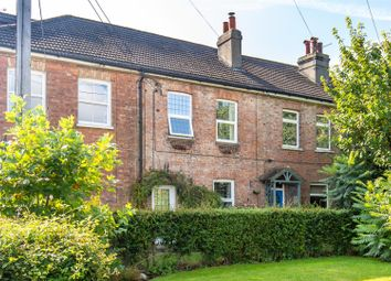2 bed terraced house for sale in Main Road, Westerham TN16