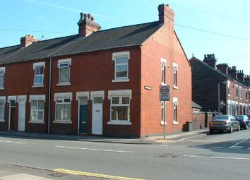 Thumbnail 2 bedroom terraced house to rent in Victoria Road, Fenton, Stoke-On-Trent, Staffordshire