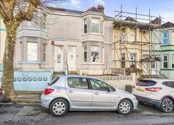 Thumbnail 3 bed terraced house for sale in Weston Mill, Plymouth, Devon
