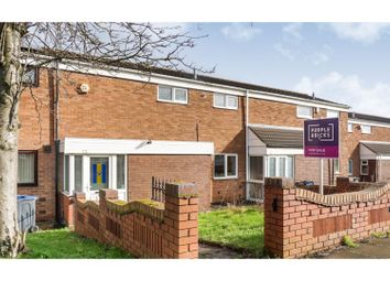 3 bed terraced house for sale in Linton Walk, Birmingham B23