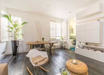 Thumbnail 2 bed flat for sale in New Oxford Street, Bloomsbury