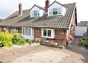 4 bed semi-detached bungalow for sale in Barnes Hall Road, Burncross, Sheffield S35