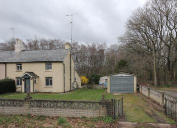 Thumbnail 2 bed semi-detached house for sale in Old Ively Road, Farnborough