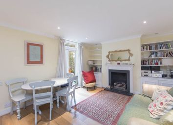 Thumbnail 1 bed flat to rent in Chesson Road, West Kensington