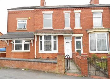 Thumbnail 2 bed flat to rent in Underwood Lane, Crewe