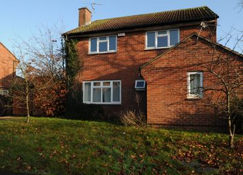 Thumbnail 4 bed detached house for sale in Long Beach Road, Longwell Green, Bristol