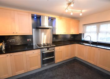 Thumbnail 3 bed detached house for sale in Albion Street, Carlton, Wakefield, West Yorkshire