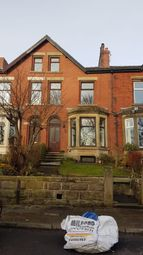 Thumbnail 4 bed terraced house to rent in Alexandra Road, Blackburn