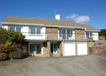 4 bed detached house for sale in Galmpton, Kingsbridge TQ7