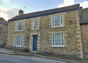 Thumbnail 4 bed detached house for sale in Grampound, Truro, Cornwall
