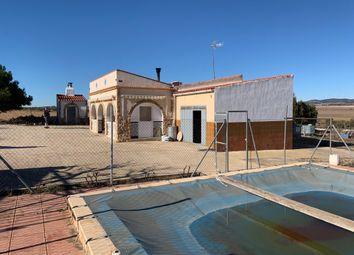 Thumbnail 2 bed villa for sale in 30510 Yecla, Murcia, Spain